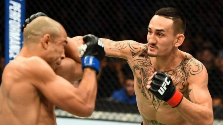 UFC 218: Холлоуэй победил Альдо в реванше