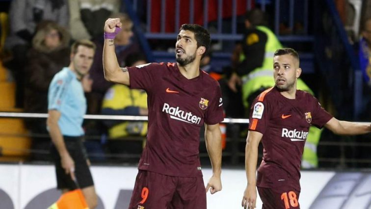 Чемпионат Испании: Барселона без проблем обыграла Вильярреал