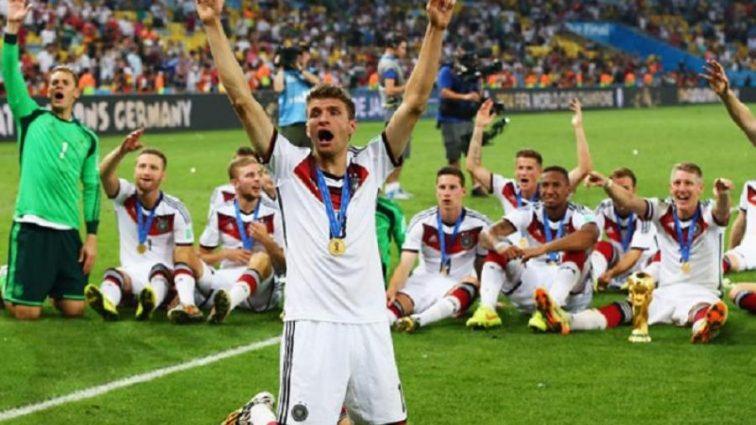 Стало известно, сколько заработают немецкие футболисты за победу на ЧМ-2018