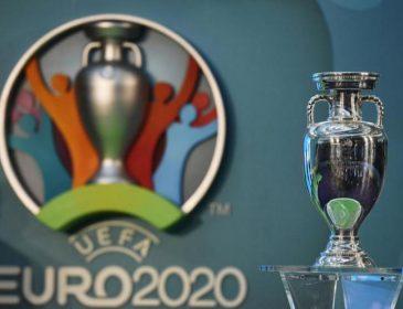 Стали известны города, где пройдут матчи Евро-2020