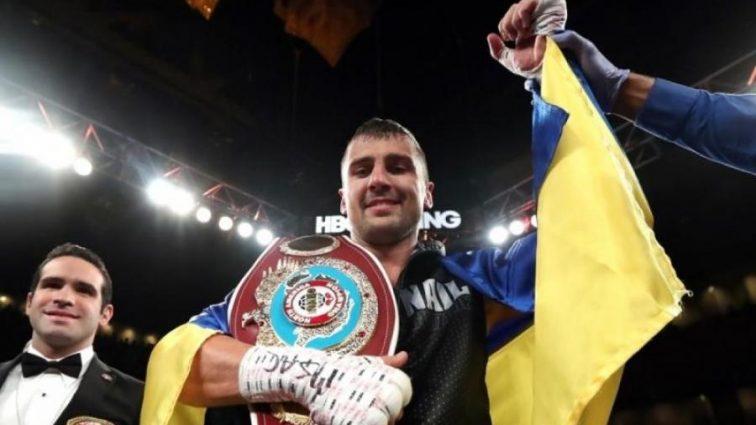 Гвоздик назвал лучшего боксера вне зависимости от категории