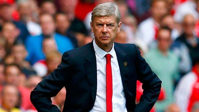 Тренер «Арсенала» Венгер повторил рекордное достижение в чемпионате Англии