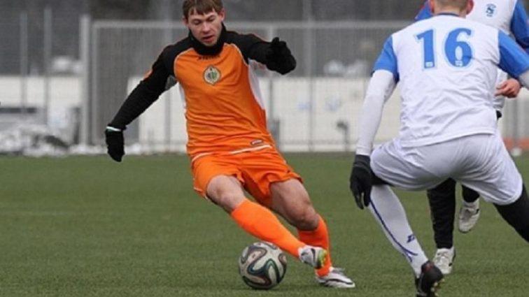 Украинский футбольный клуб могут серьезно наказать за нерешенный спор