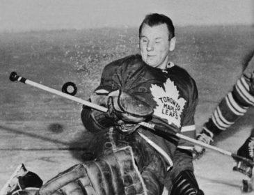 Умер один из лучших игроков в истории НХЛ