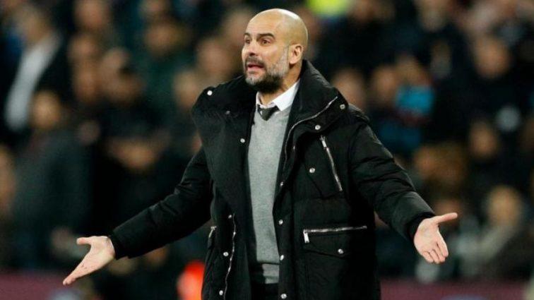 Тренер Манчестер Сити попал в список сепаратистов