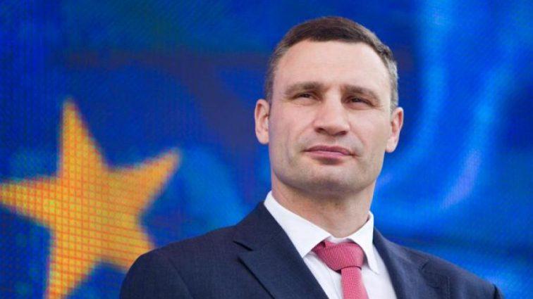 Кличко прокомментировал свое включение в Зал боксерской славы