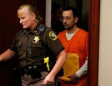 Врач-извращенец сборной США по гимнастике получил огромный тюремный срок