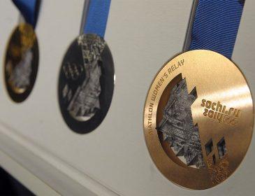 МОК аннулировал еще две медали россиян