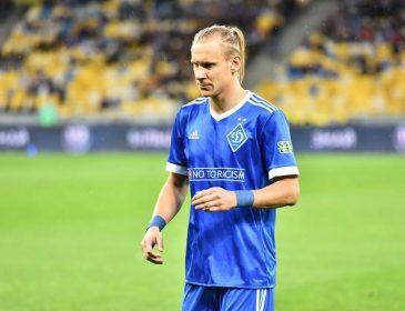 «Динамо» из-за Виды может подать иск в ФИФА