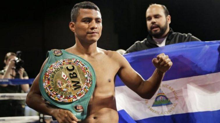 Объявлено, когда Гонсалес может вернуться в ринг