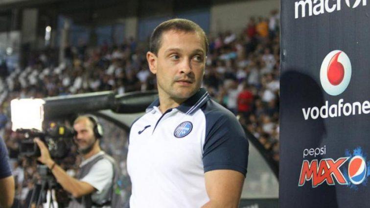 Стал известен лучший футбольный тренер года в Украине