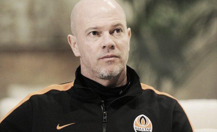 Экс-тренер Шахтера не понимает, как команда прошла в плей-офф Лиги чемпионов