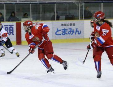 Шестерых российских хоккеисток жестко наказали за употребление допинга
