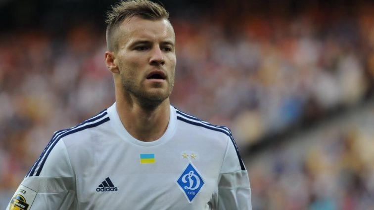 Болельщики Динамо выбрали лучшего футболиста года