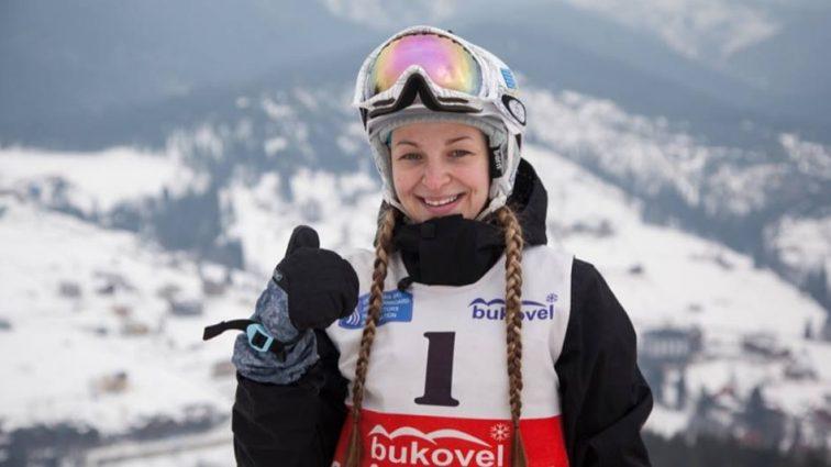 Украинка Петрова завоевала путевку на Олимпиаду-2018