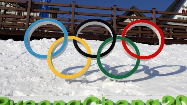 Стал известен предварительный состав украинской сборной на Олимпиаду