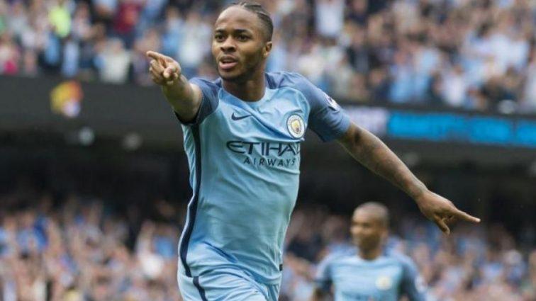 Нападающий Манчестер Сити поиздевался над собственным сыном
