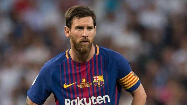 Месси проводит 400 матч за Барселону в Ла Лиге – 20 интересных статистических показателей Лионеля