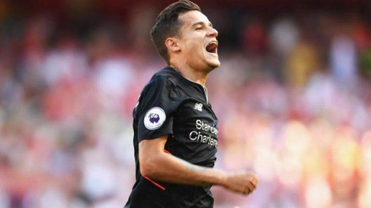 Барселона отказалась отпускать своего звездного новичка обратно в Ливерпуль
