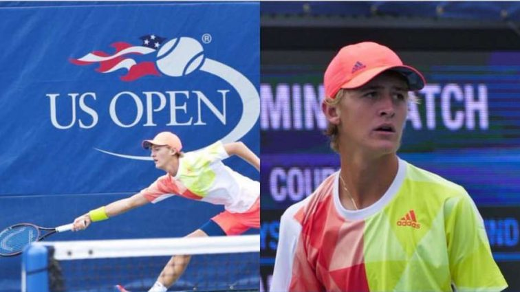 Сын выиграл юниорский Australian Open спустя 20 лет после победы отца во взрослом турнире