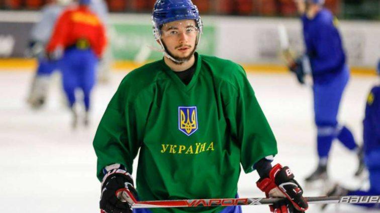 «Донбасс» усилился украинским форвардом, поигравшим в США