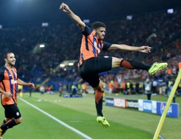 Футболист Шахтера заинтересовал гранд турецкого футбола