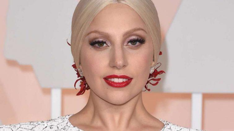 Певица Леди Гага может спеть официальный гимн ЧМ-2018
