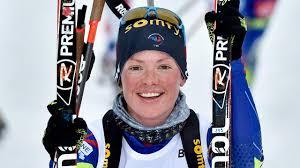 Главная Новости спорта Новости биатлона Знаменитая биатлонистка Мари Дорен-Абер может завершить карьеру перед Олимпиадой