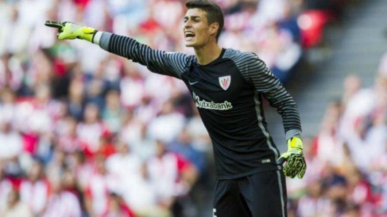 Реал усилится молодым голкипером сборной Испании