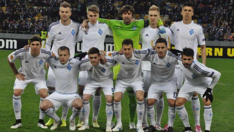 Саленко: Наконец-то Динамо приглашает украинских футболистов