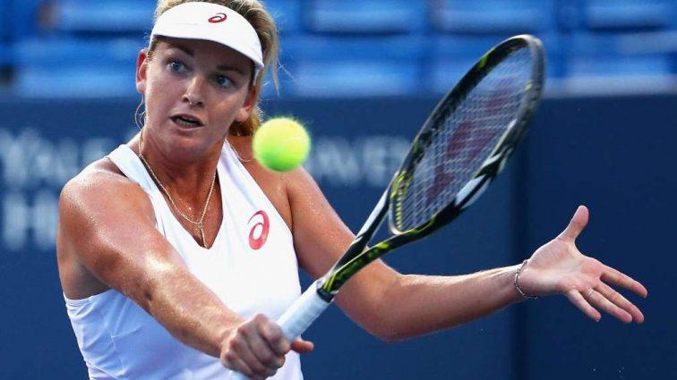 Американская теннисистка отказывалась выходить на корт из-за отсутствия бананов