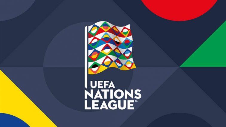 Лига наций УЕФА: Украина узнала соперников