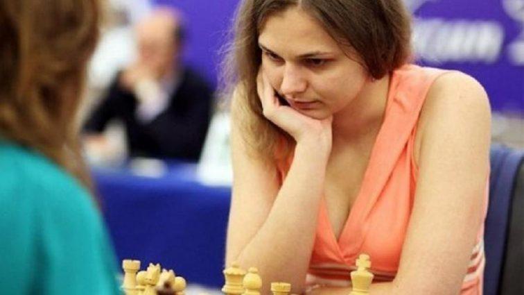Требую уважения: Музычук возмущена организацией шахматного турнира