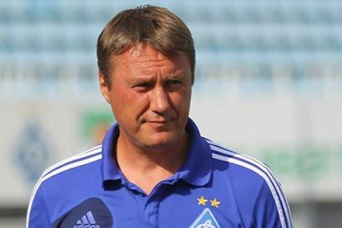 В «Динамо» назвали причину неудач в контрольных матчах