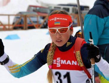 Известны результаты украинском в супермиксти чемпионата Европы по биатлону