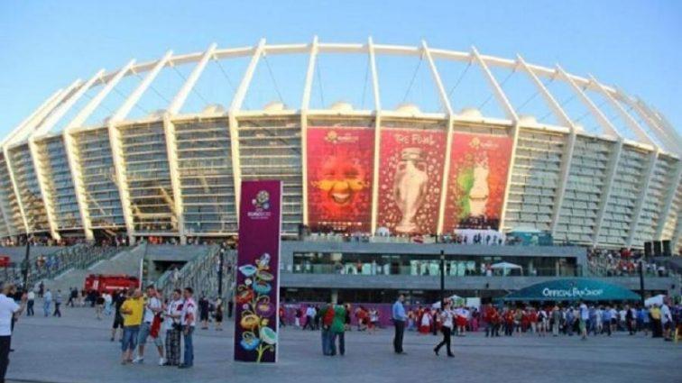 Украина пошла навстречу организаторам финала Лиги чемпионов