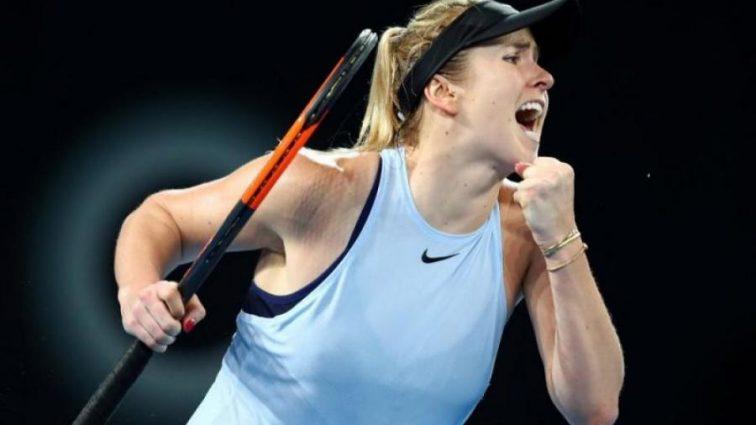 Рейтинг WTA: Свитолина стала четвертой ракеткой мира