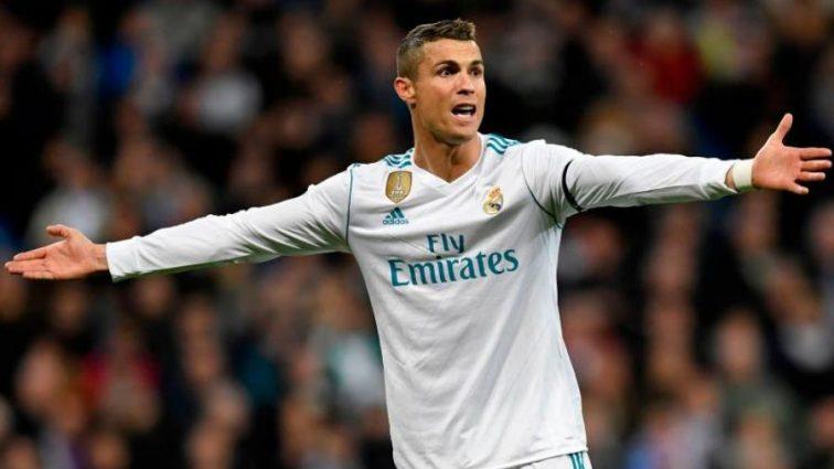 Все равно красавец: Реал показал адские муки Роналду