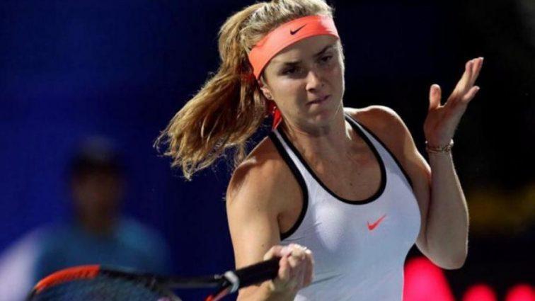 Лучшая теннисистка Украины уверенно вышла в четвертьфинал престижного турнира