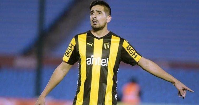 Аргентинский футболист чуть не лишился зрения из-за фейерверков