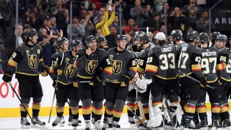 В НХЛ выбрали трех звезд 2017 года