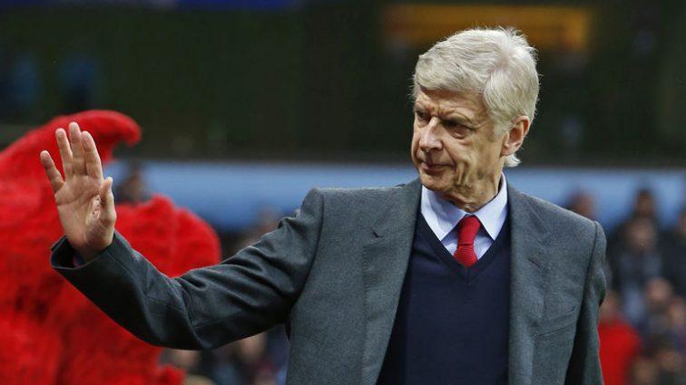Тренер Арсенала побил невероятный рекорд легенды Манчестер Юнайтед