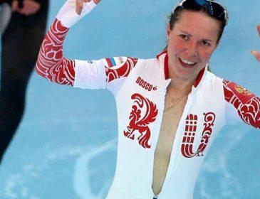 Гологруда россиянка первой объявила бойкот Олимпиаде