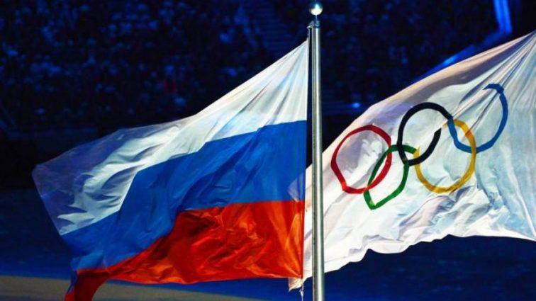 На Олимпиаде-2018 запретили российские флаги