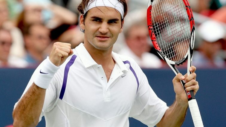 Самый старый: невероятный Федерер установил новый рекорд