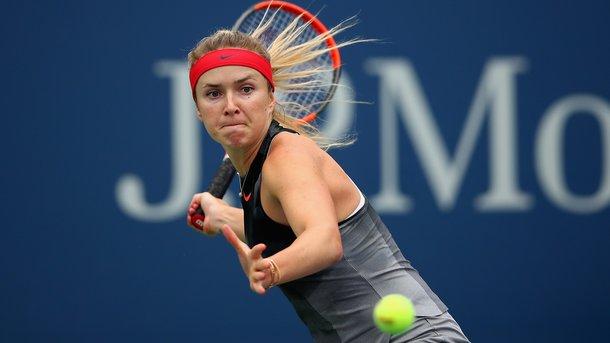 Свитолина одержала романтическую победу на престижном турнире