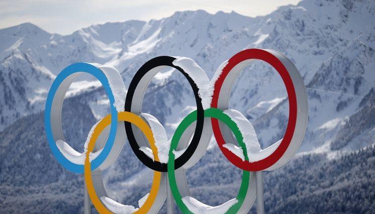 В Пхенчхане закрыли зимнюю Олимпиаду 2018