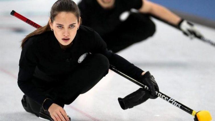 Не засовываем в рот что попало: россиянка оправдалась за допинг на Олимпиаде