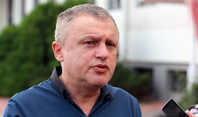 Новый тренер Динамо: Суркис прокомментировал информацию