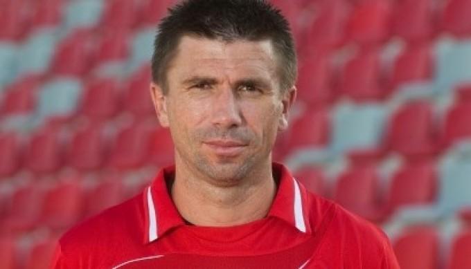 Известный хорват стал президентом украинского клуба